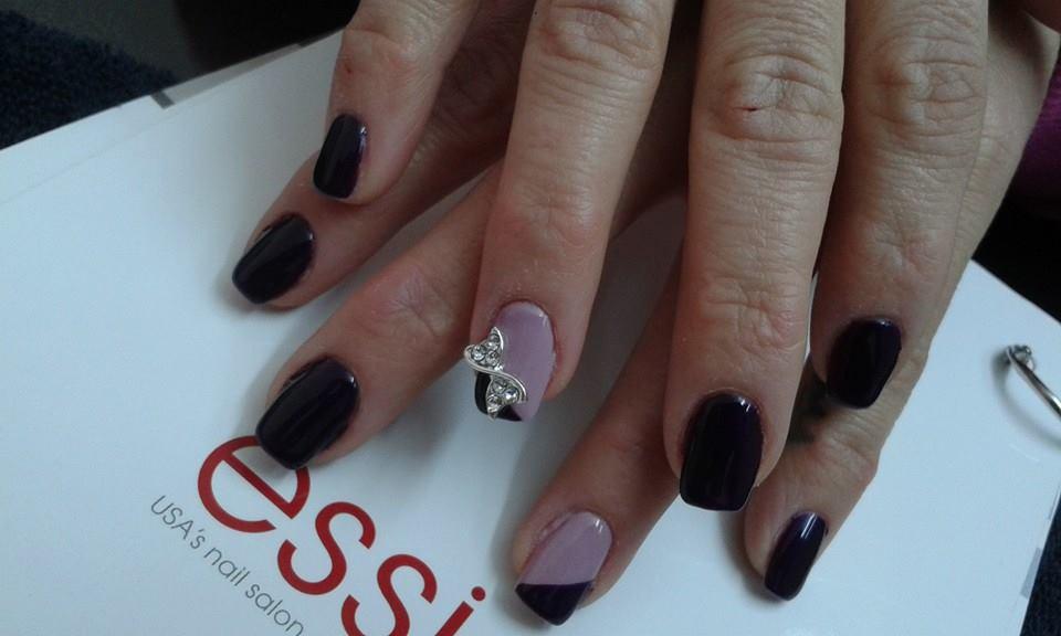 Περιποίηση νυχιών manicure